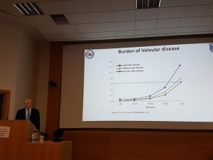 Dr Stephen O'Connor, The burden of valvular heart disease (1)
