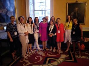 EuroHeartCare Trinity College Dublin 2018
