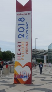 Heart Failre Conference Vienna 2018