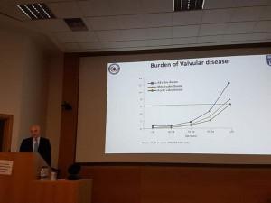 Dr Stephen O'Connor, The burden of valvular heart disease (1)