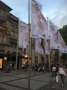 ESC Congress Munich August 2018