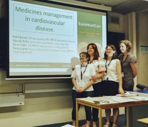 EuroHeartCare 2018 Pre Conference Workshop