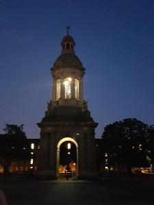EuroHeartCare 2018 Trinity College