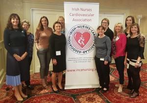 INCA Committe ICS Galway 2018