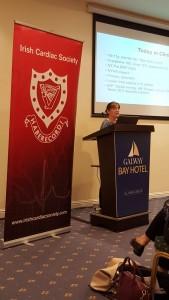 Norma Caples Heart Failure Workshop